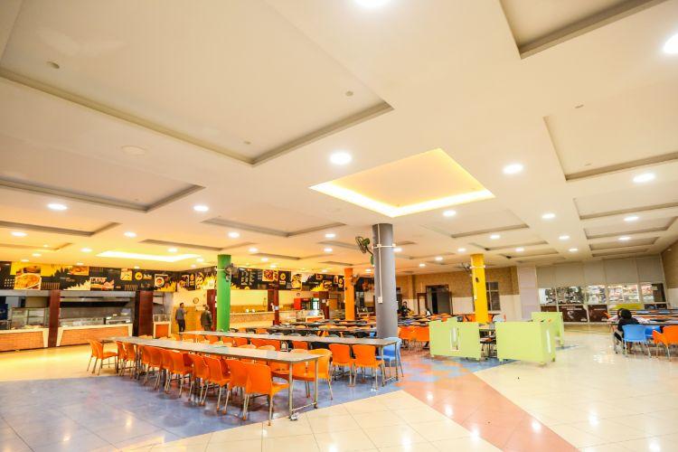 kccm cafeteria