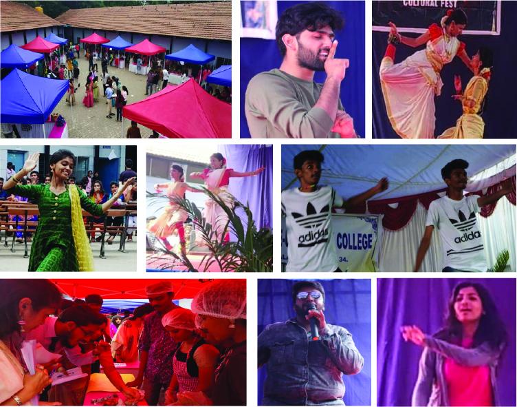 krupanidhi cultural events